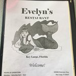 Foto de Evelyn's Restaurant