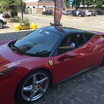 Photo of I Love Maranello