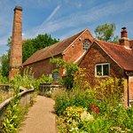 Sarehole Mill and Gardens