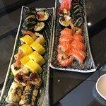 Go-sushi Go....