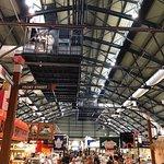 圣劳伦斯市场照片