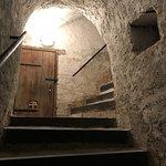 Historické podzemí
