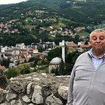 Fortress of Jajce
