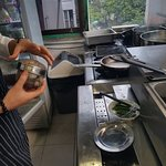 Photo of Blue Butterfly Cooking Class