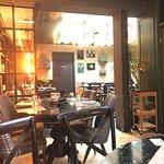 Foto van La Cocotte Restaurant Caffè
