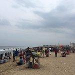 Φωτογραφία: Elliot's Beach