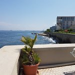 Towers Hotel Stabiae Sorrento Coast Foto