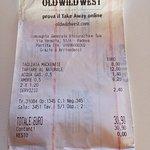 Old Wild West照片
