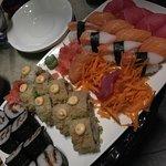 Foto de Nau Sushi Lounge