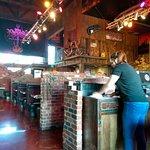 Foto van Bob's Burgers and Brew