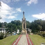 Theresienmonument - Stadt Bad Aibling