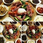 Wonderful traditional dish