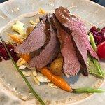 Foto de Thon Hotel Kirkenes Restaurant