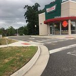 Foto de Krispy Kreme Doughnuts