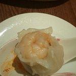 Steamed Shrimp and Pork Shaomai