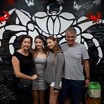 Mr/Mrs Craig and Family ( Australia )