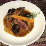 Billede af Essence Restaurant