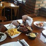 Photo de Gramparrila Restaurante Eireli