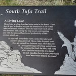 Mono Lake Tufa State Natural Reserve, Lee Vining, CA, June 2018