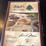 Bild från Zeina's Cafe & Catering