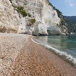 Vignanotica Beach照片