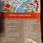 Mais detalhes sobre as dependências do hotel.