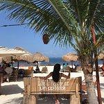 Foto Unico Beach Club