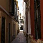 ภาพถ่ายของ Centro de Interpretacion Juderia de Sevilla