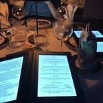 Bilde fra La Villa Des Orangers - Restaurant