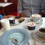 Photo de Antico Caffe