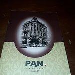 Foto di PAN y MANTECA