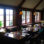 Blackberry Farm - Dining at the Main House March