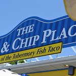 Foto de The Fish & Chip Place