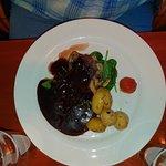 Restaurant Galionen照片