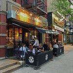 Foto de West Side Steakhouse