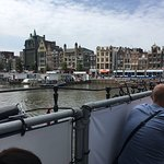 Foto de PANCAKES Amsterdam Centraal