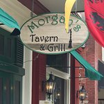 Фотография Morgan's Tavern & Grill