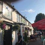 The Greyhound Inn Sutton Stop