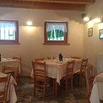 Bilde fra Rifugio Vallata