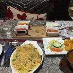 Foto van Curry Lounge