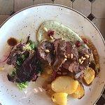 Foto de The Garden Restaurant