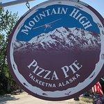 Mountain High Pizza Pieの写真