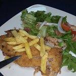 Bilde fra Begotxu Restaurante