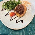Foto di Agua Restaurante
