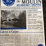 Billede af Le Moulin De La Galette