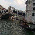 里阿尔托桥照片