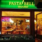 Foto van Pasta Bella Tesztabar