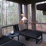 Blackberry Farm - Hill Cottage - Lancaster - Screened Porch