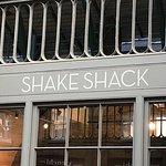 Bild från Shake Shack