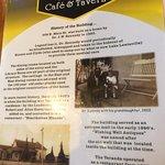 Zdjęcie Tierney's Cafe and Tavern